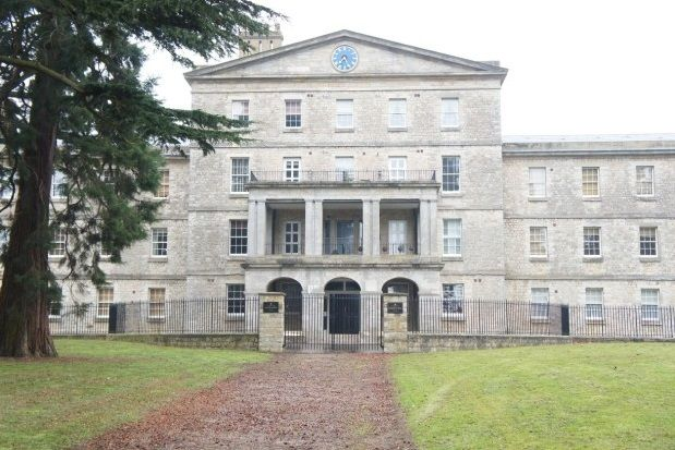 Thumbnail Flat to rent in St. Andrews Park, Tarragon Road, Maidstone