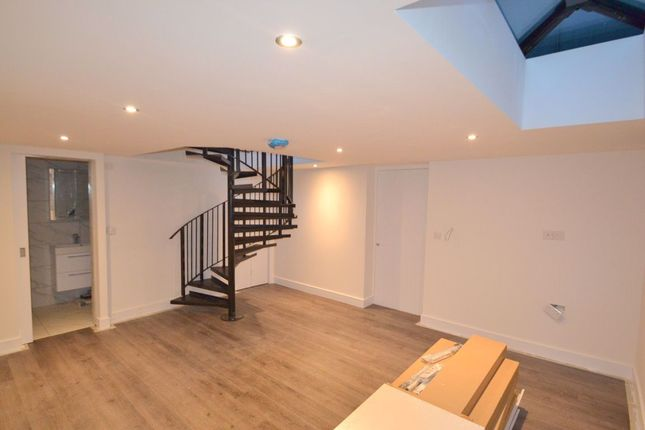 Thumbnail Property to rent in Seven Sisters Road, London