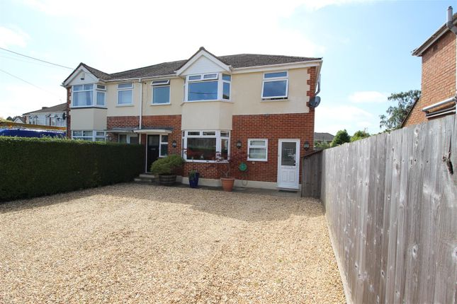 Thumbnail Property for sale in Langley Road, Chippenham