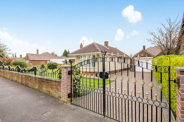Thumbnail Bungalow for sale in Maple Drive, Pontefract