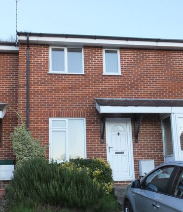 Thumbnail Terraced house to rent in The Spinneys, Lewes