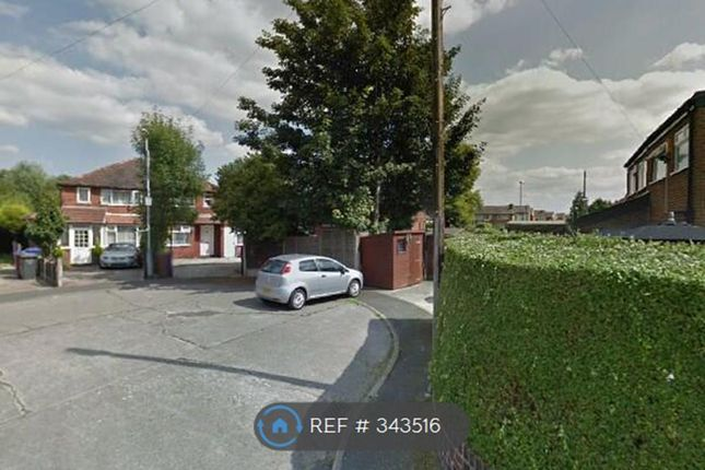 Thumbnail Semi-detached house to rent in Private House, Manchester