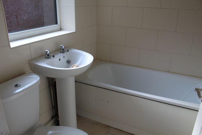 Bathroom of Selina Road, Walton, Liverpool L4