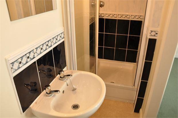 En-Suite of Stainthorpe Court, Hexham NE46