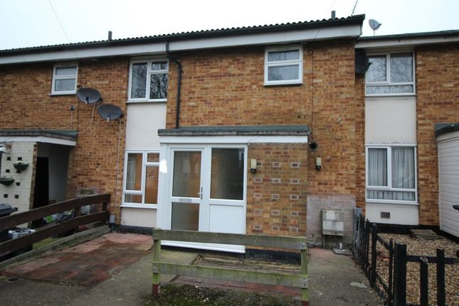 Thumbnail Terraced house to rent in Linkways, Stevenage