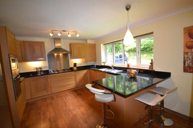 Thumbnail Detached house for sale in Station Close, Rotherfield, East Sussex