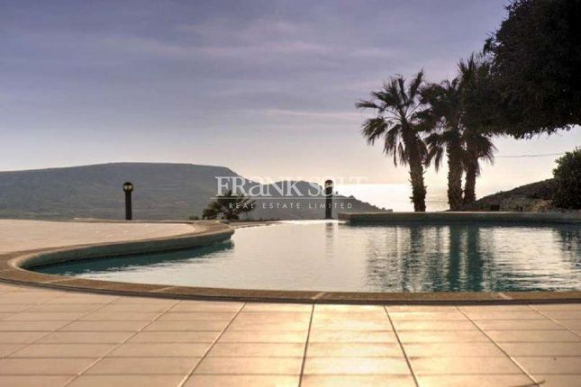Thumbnail Villa for sale in 031075, Mgarr, Malta