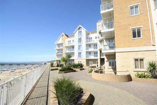 2 bed flat for sale in Honeycombe Chine, Boscombe, Bournemouth