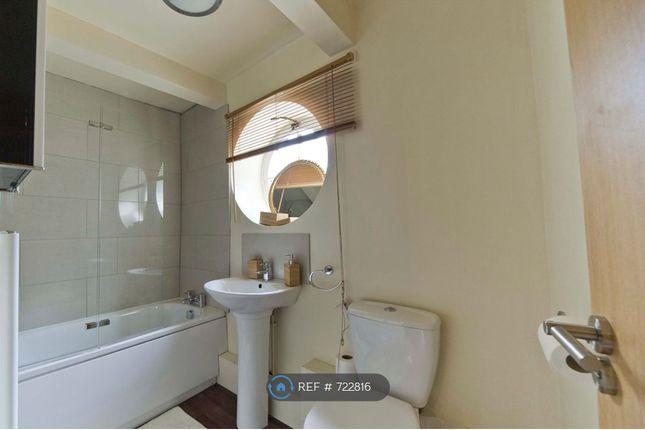 Bathroom of King Street, Bristol BS1