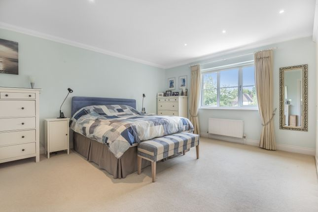 Bedroom of Highfield Road, West Byfleet KT14