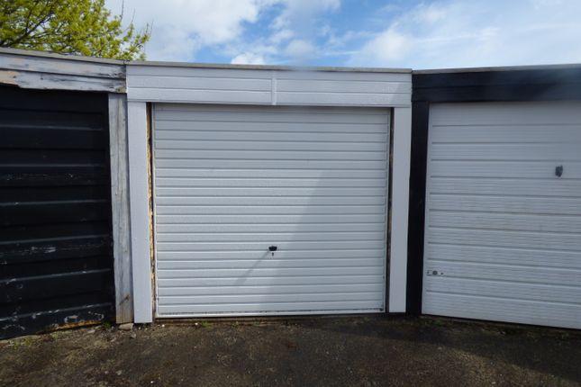 Parking/garage to rent in Elm Drive, Cumbernauld, Glasgow