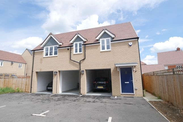 2 bed detached house for sale in Turing Road, Biggleswade
