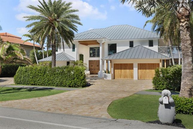 Property for sale in 2540 S Ocean Boulevard, Palm City, Florida, United States Of America