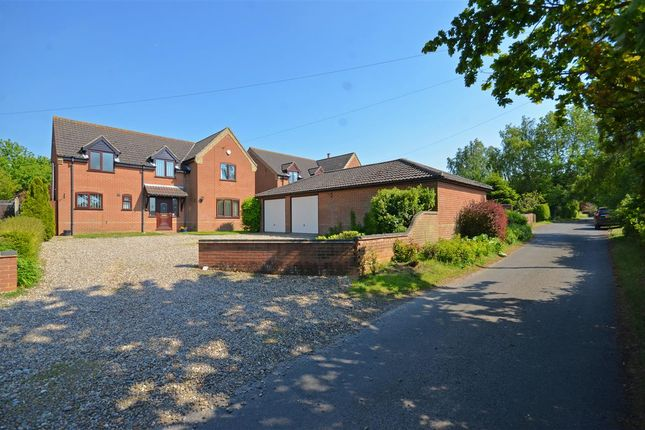 Thumbnail Property for sale in Chapel Road, Beighton, Norwich