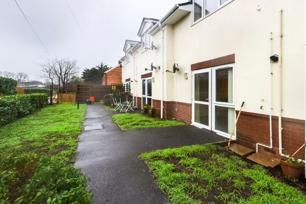 Thumbnail Flat to rent in Gravel Lane, Ringwood