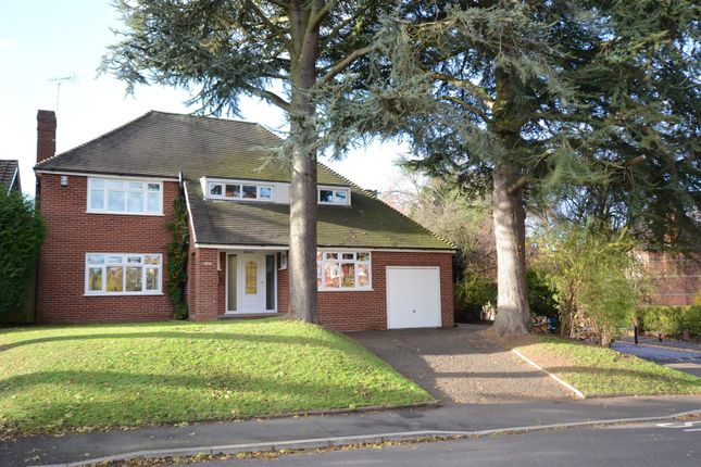 Thumbnail Property for sale in St. Johns Road, Stafford