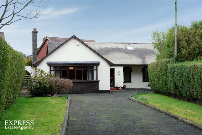 Thumbnail Detached house for sale in Dillons Avenue, Newtownabbey, County Antrim