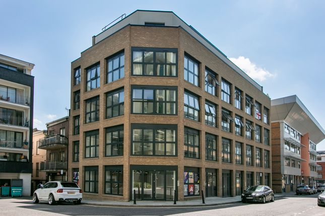 Thumbnail Office to let in Long Street, London