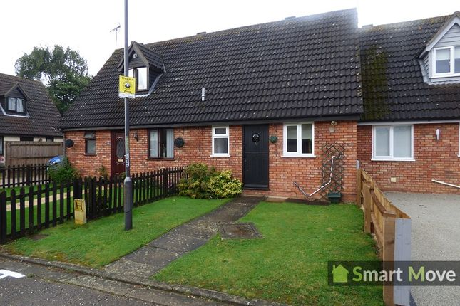 Thumbnail Property to rent in Canonsfield, Peterborough, Cambridgeshire.