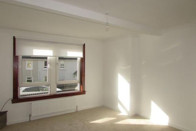 Thumbnail Flat to rent in Grahamshill Avenue, Airdrie