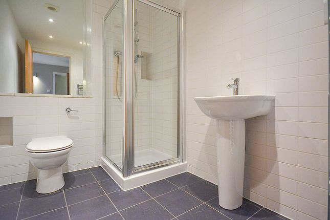 En-Suite of Edmonstones Close, Edinburgh EH1