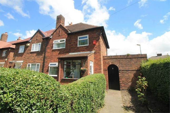 Thumbnail Semi-detached house for sale in Gorsey Lane, Litherland, Liverpool, Merseyside