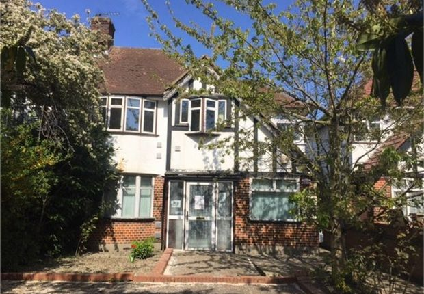 Thumbnail Semi-detached house for sale in Bath Road, Hounslow, Middlesex