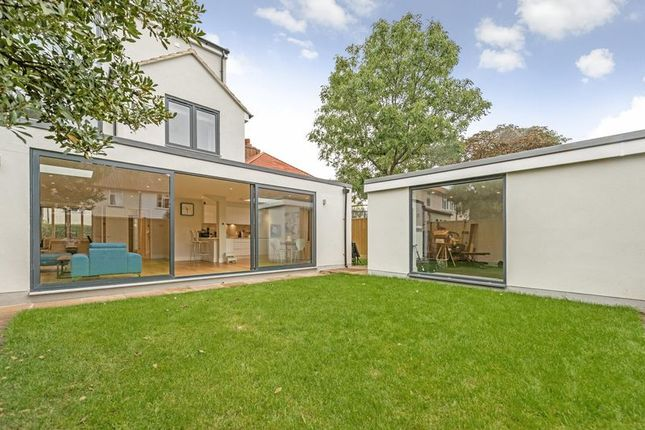 4 bed semi-detached house for sale in Howsman Road, Barnes, London