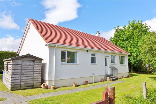 Thumbnail Bungalow for sale in Lochalsh, Glen Cloy, Brodick