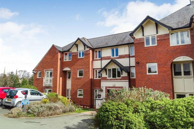 Thumbnail Flat for sale in Longden Road, Shrewsbury, Shropshire
