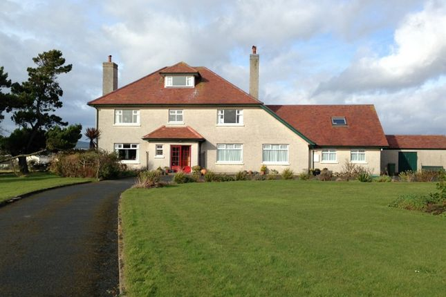 Thumbnail Property for sale in Netherby, Castletown, Isle Of Man