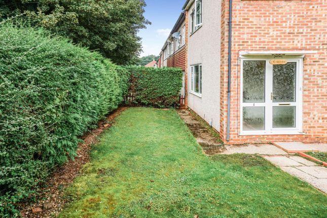 Front Garden of Apperley Close, Yate, Bristol BS37