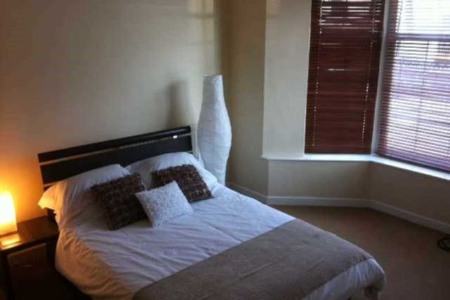 Thumbnail Room to rent in Belvedere Terrace, Newport