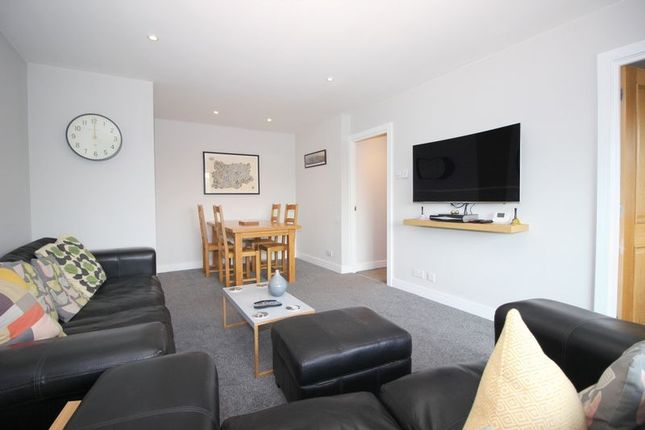 Thumbnail Flat for sale in Gillies Court, Stafford Road, Sidcup