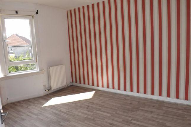 Thumbnail Flat to rent in Arnott Drive, Coatbridge, North Lanarkshire