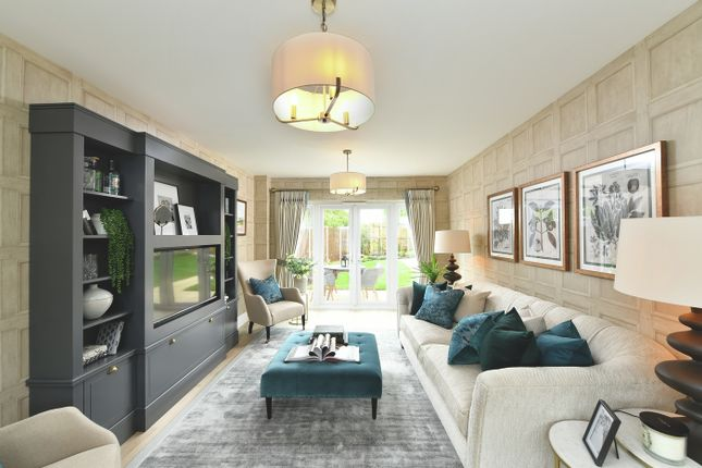 Thumbnail End terrace house for sale in Hawkenbury Road, Royal Tunbridge Wells