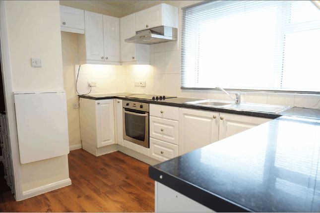 Thumbnail Flat to rent in Tunworth Court, Tadley