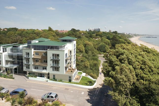 Thumbnail Flat for sale in Studland Road, Alum Chine, Bournemouth, Dorset