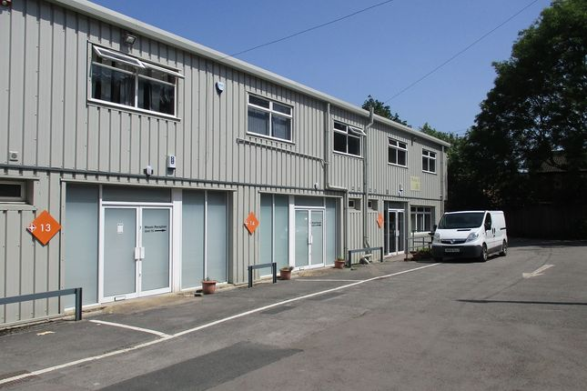Thumbnail Office to let in Carrbottom Road, Bradford