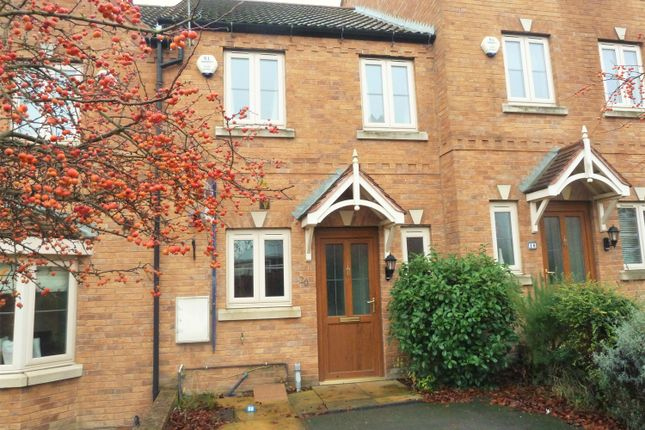 Thumbnail Town house to rent in Parkgate, Goldthorpe, Rotherham