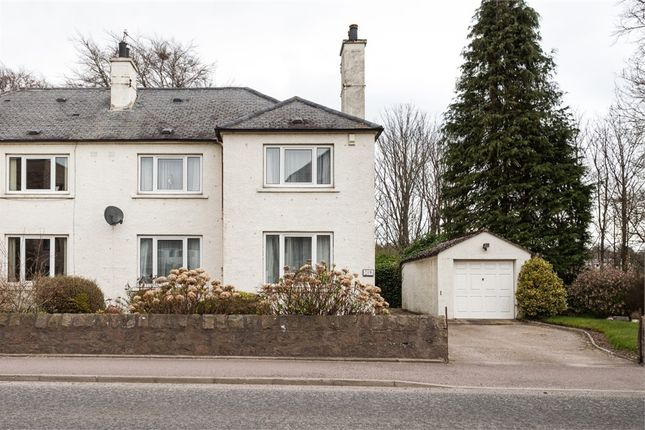 3 bed semi-detached house for sale in Mugiemoss Road, Bucksburn, Aberdeen AB21