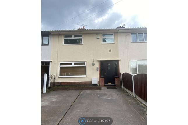 3 bed terraced house to rent in Ellesmere Street, Little Hulton, Manchester M38