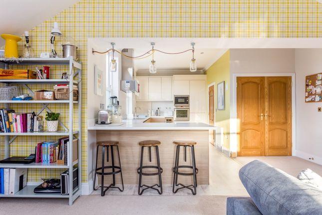 Thumbnail Flat to rent in Warwick Road, Stratford-Upon-Avon