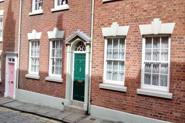 Thumbnail Property to rent in King Street, Chester