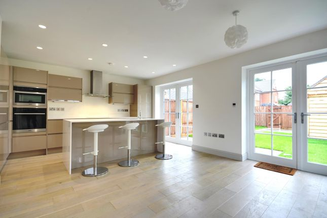 Thumbnail Semi-detached house to rent in Lamborne Place, Ickenham, Uxbridge