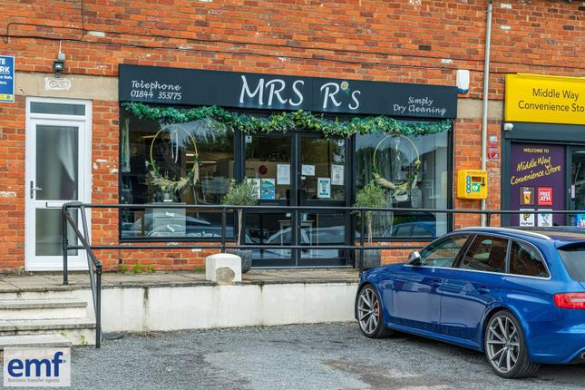 Thumbnail Retail premises for sale in Middle Way, Chinnor