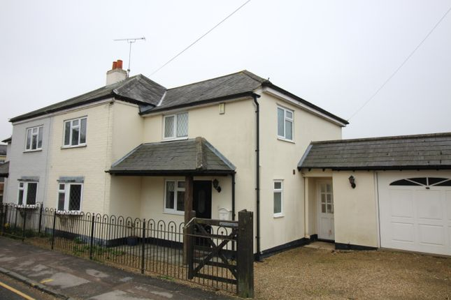 Thumbnail Semi-detached house to rent in Lovel Road, Winkfield, Windsor
