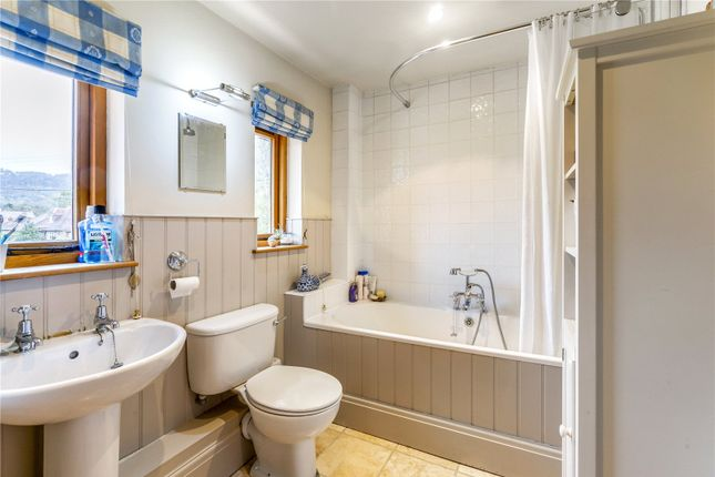 Bathroom of The Borough, Brockham, Betchworth, Surrey RH3