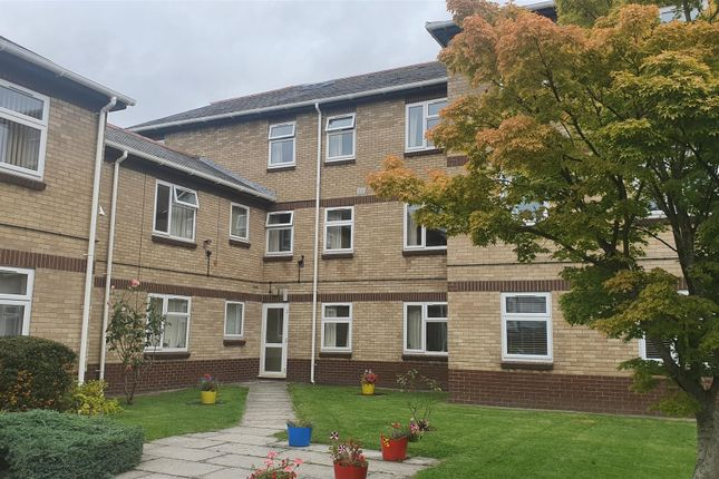 Thumbnail Flat for sale in Conway Road, Pontcanna, Cardiff