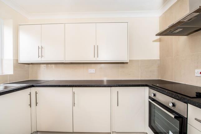 Kitchen of Windsor Road, Crosby, Liverpool, Merseyside L23